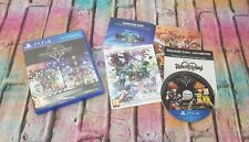 Kingdom Hearts HD 1.5 y 2.5 Remix (PS4), PlayStation 4, LIBRE P&P!