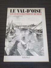 Le Val d'Oise dans les revues illustrées du XIX e siècle - Numéroté