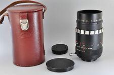 Lens Meyer Optik Görlitz Trioplan 2.8 / 100  for Exakta lens