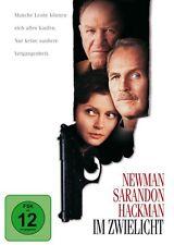 Im Zwielicht (Paul Newman) -  DVD - ohne Cover #990