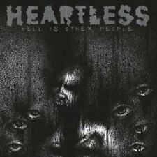 Heartless - Hell Is Other People - LP Vinyl, New