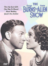 The Burns and Allen Show: Teen-Age Space DVD