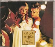 VOICE OF THE BEEHIVE Angel Come Down GERMANY CD SINGLE