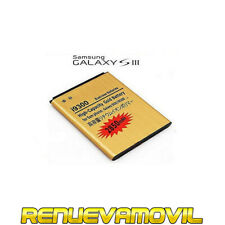 Bateria Para Samsung Galaxy S3 I9300 Grand Neo I9060 Alta Mas Capacidad 2850Mah