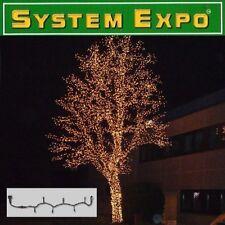 System Expo Lichterkette-Start 50er klar 5m Best Season 484-01