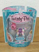 Twisty Petz Series 3 Gemmy Fawn Toy Bracelet