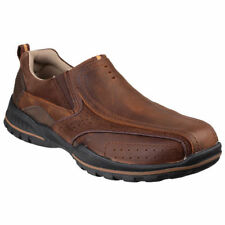 Skechers Loafers Suede Shoes for Men