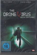 The Drone Virus - Tödliche Computerviren -  DVD Neu & OVP Deutsche Version