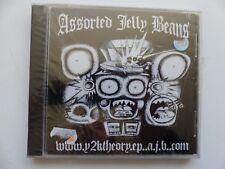 assorted jelly beans www.y2ktheory.ep..a;j;b;com   CD ALBUM
