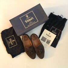 Tricker's Scamosciate 8,5UK