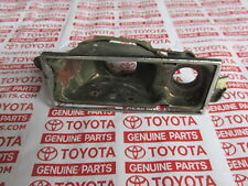 Toyota Celica Supra Fog Light Lamp Bracket Front Right Passenger side 1984