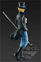 BANDAI Ichiban kuji One Piece Masterlise figure Sabo Japan NEW F/S