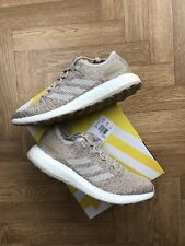 Adidas Pure Boost Clima Uk Size 10.5 Boxed New RRP £95 Nice Colour