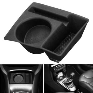 For Citroen C3/DS3 Front Central Cup Holder / Ashtray. 9425E4. New Black