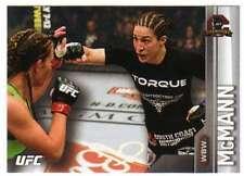 2015 Topps UFC Champions #57 Sara McMann