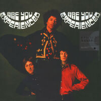 Jimi Hendrix Experience, The - Are You Experienced (Vinyl 2LP - 1967 - Reissue)