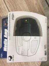 PSP Joy tech Media Amp Docking station Cradle