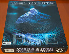 WELCOME TO THE FUTURE (MAC,1995) ADVENTURE GAME BIG BOX ENGLISH COMPLETE