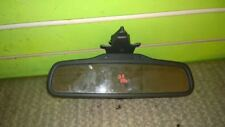 05 VOLVO S80 REAR VIEW MIRROR OWM 1438-30A