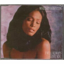 Singles als Deluxe Edition vom Whitney Houston's Musik-CD