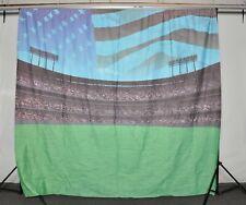 Denny's Baseball Backdrop - 10x9 - CPM912 Cloth Backdrop