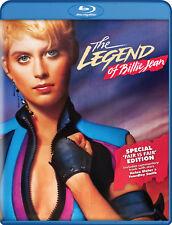 The Legend of Billie Jean (1985) New | Sealed | Blu-ray Region free