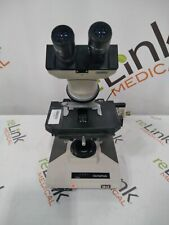 Olympus Corp Bh 2 Bhtu Binocular Microscope