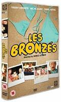 Les Bronzees [DVD][Region 2]