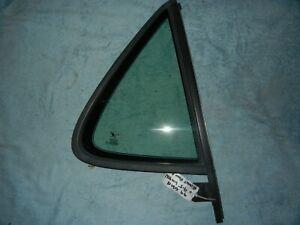 SAAB 9-5 Wagon Right Rear Door 1/4 Window 5182043