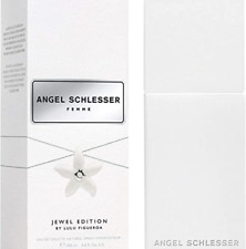 Angel & Schlesser Femme Jewel Edition Eau de toilette 100ml Spray 3.4 oz