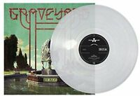 GRAVEYARD - PEACE LIMITED  CLEAR VINYL + POSTER  VINYL LP NEW!