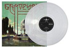 GRAVEYARD - PEACE LIMITED  CLEAR VINYL + POSTER  VINYL LP NEW!