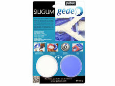 Gedeo Siligum Clay Casting Moulding Compound, 100g