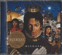 MICHAEL JACKSON / MICHAEL * NEW CD 2010 * NEU *