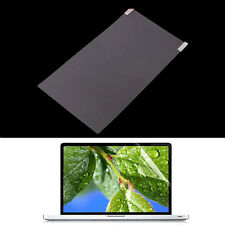 2PCS 15.6 Inch LCD Screen Guard Protector Film Cover Skin For Laptop Notebook PC