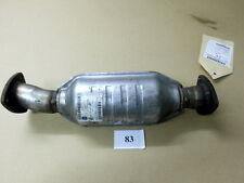 Katalysator vorne Opel KADETT E VECTRA A 93181869/855204  original OPEL