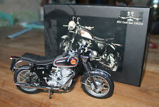 BSA GoldStar DBD34 1956 - MINICHAMPS 1/12 - NEW - 122130000