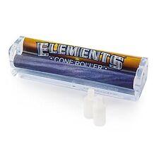 Rouleuse à cigarette Conique Elements pour feuille / papier à rouler Slim