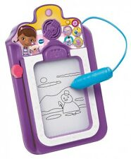 Kids Preschool Toy Toddler Educational Learning Game Doc McStuffins Clipboard