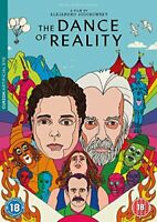 The Dance of Reality DVD[Region 2]