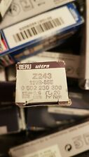 Pack of 4 - Beru Z243 / 0002230300 Ultra Spark Plug