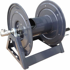 "General Pump 5000 PSI Steel A-Frame Hose Reel 450' x 3/8"" (1/2"" NPT-F)"