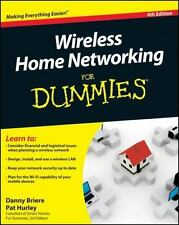 Wireless Home Networking For Dummies, 4th Edition-ExLibrary