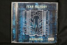 Fear Factory – Digimortal (C215)