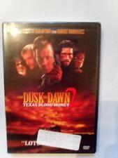 From Dusk Till Dawn 2: Texas Blood Money (DVD, 1999)