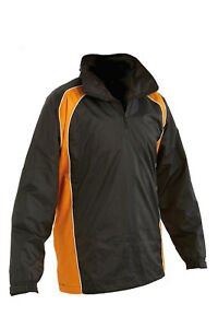 FALCON RAIN JACKET IN ADULT SIZES SMALL AND LARGE *BNWT*
