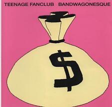 Teenage Fanclub - Bandwagonesque 1991 CD album