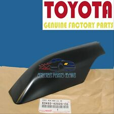 NEW GENUINE OEM TOYOTA 06-12 RAV4 REAR RIGHT ROOF RACK LEG COVER 63493-42020-C0