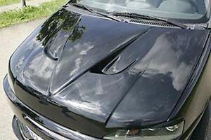 G&S Tuning Motorhaube Fiat Punto