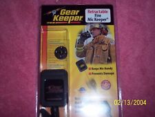 Gear Keeper Mic Keeper RT2-4022 Pin Mount